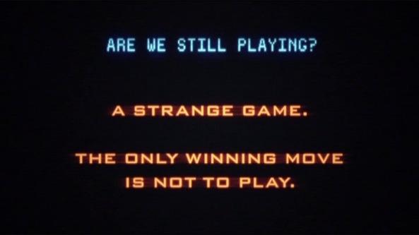 strangegame